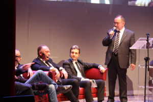 """""""C'è crisi o sei in crisi"""", incontro al Teatro Civico di Sassari"""
