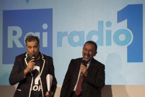 Ruggero Po | 2013, Consegna del Premio Cuffie d'Oro