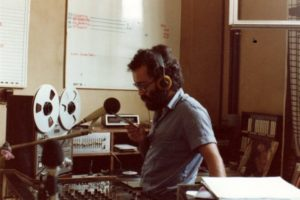 Radio Bruno, 1981