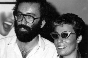 Radio Bruno, con Giuni Russo