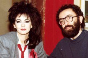 Radio Bruno, 1982 con Fiordaliso