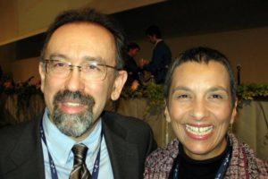 Ruggero Po | Con Olga Fernando al Festival di Sanremo
