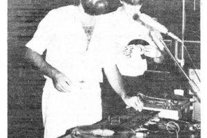 Gazzetta di Modena, 1982