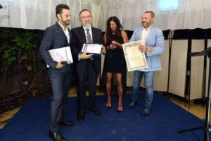 """Premio alla Carriera """"Occhio dell'Arte"""" 2016"""