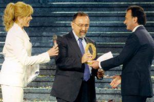 Ruggero Po | 18 giugno 2011 - Amalfi, Consegna Premio Biagio Agnes