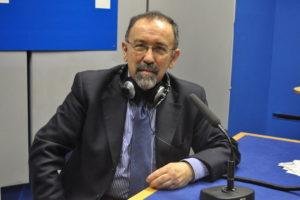Ruggero Po | Radio Anch'Io