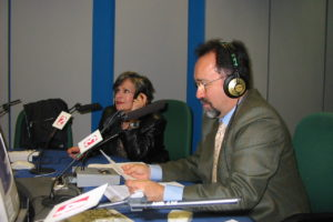Radio1, con Fiammetta D'Angelo