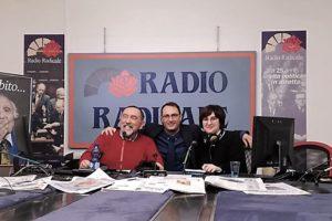 A Radio Radicale con il direttore Alessio Falconio e Valeria Manieri co-conduttrice di Alta Sostenibilità
