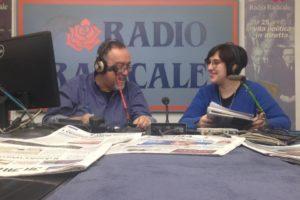 """In studio a Radio Radicale per """"Alta Sostenibilità"""""""